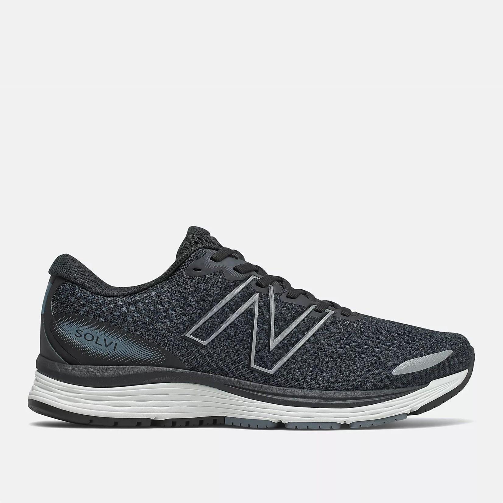 New Balance New Balance Running Shoes, Solvi v3 MSOLVLK3, Mens