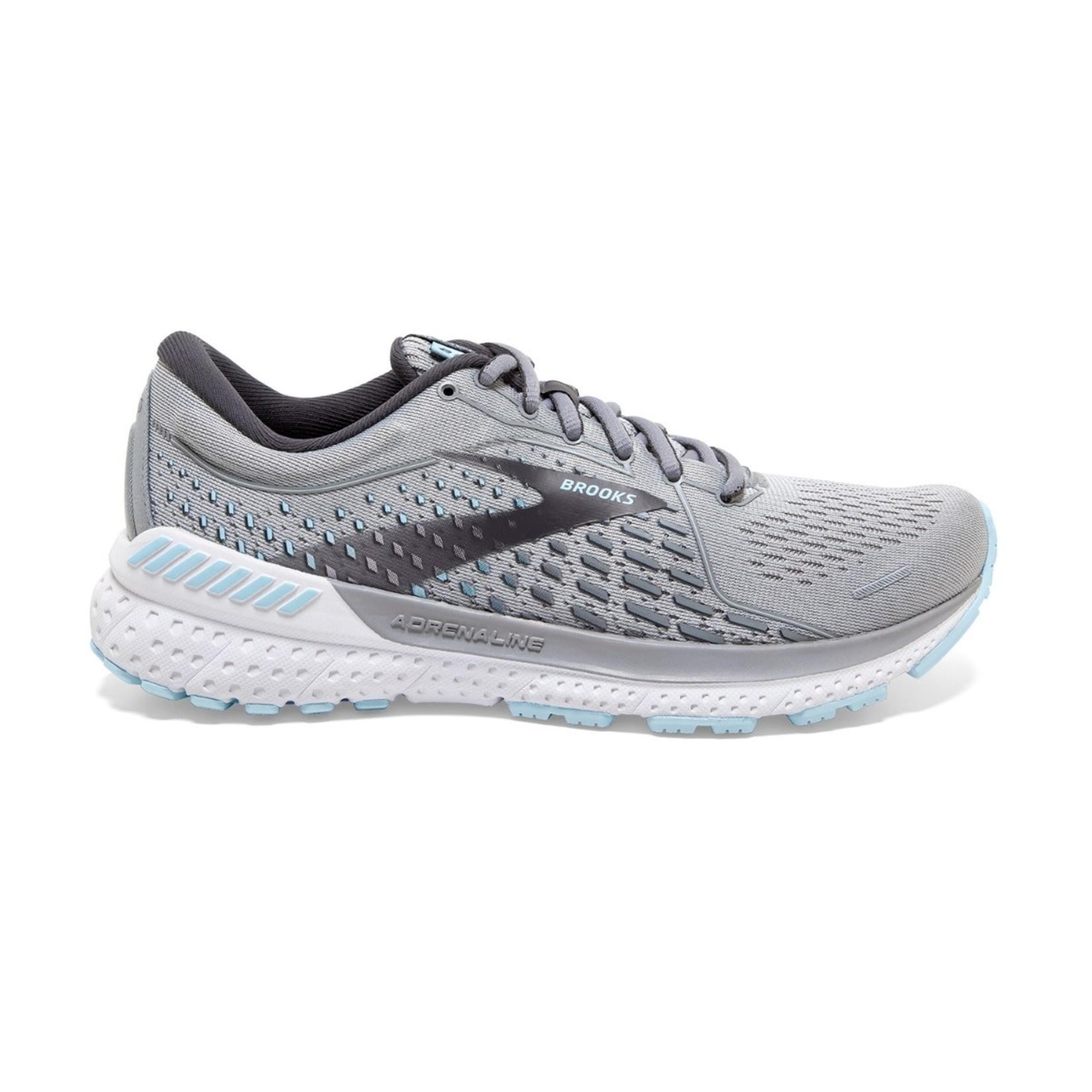 Brooks Brooks Running Shoes, Adrenaline GTS 21, Ladies