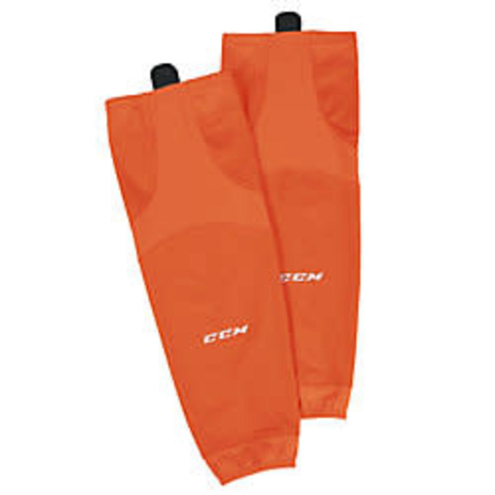 "CCM CCM Hockey Socks, SX6000 Practice Edge, Junior 24"""