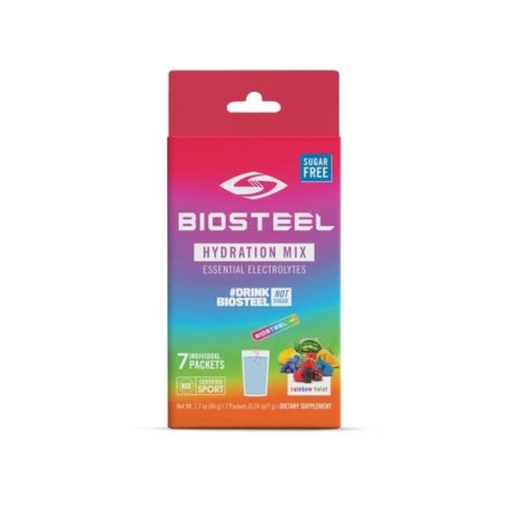 BioSteel Biosteel Hydration Mix, 7ct Box