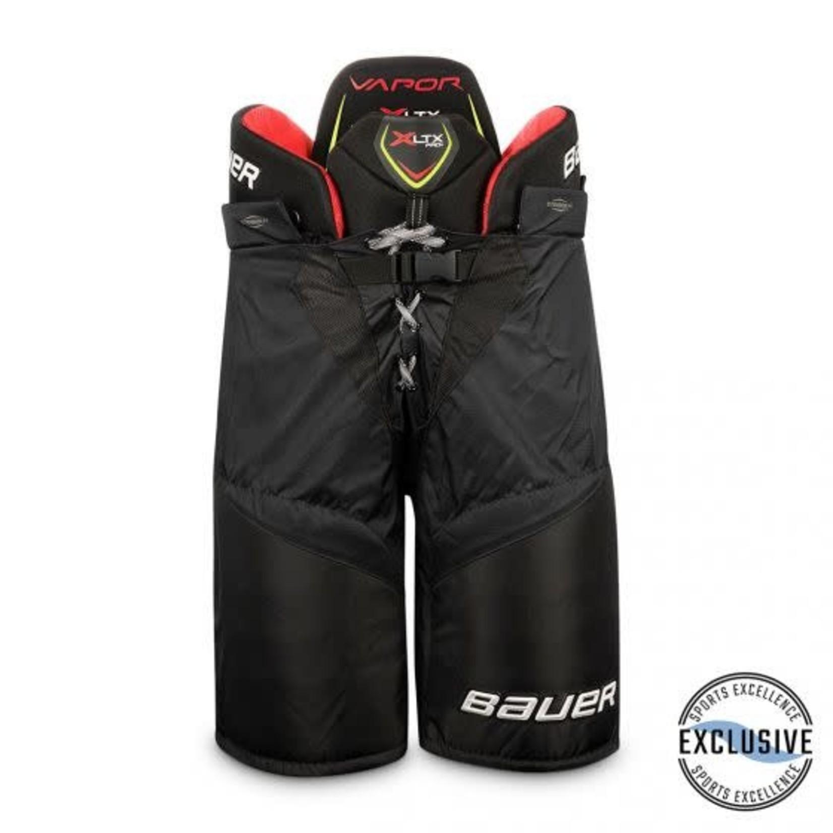 Bauer Bauer Hockey Pants, Vapor XLTX Pro+, Senior