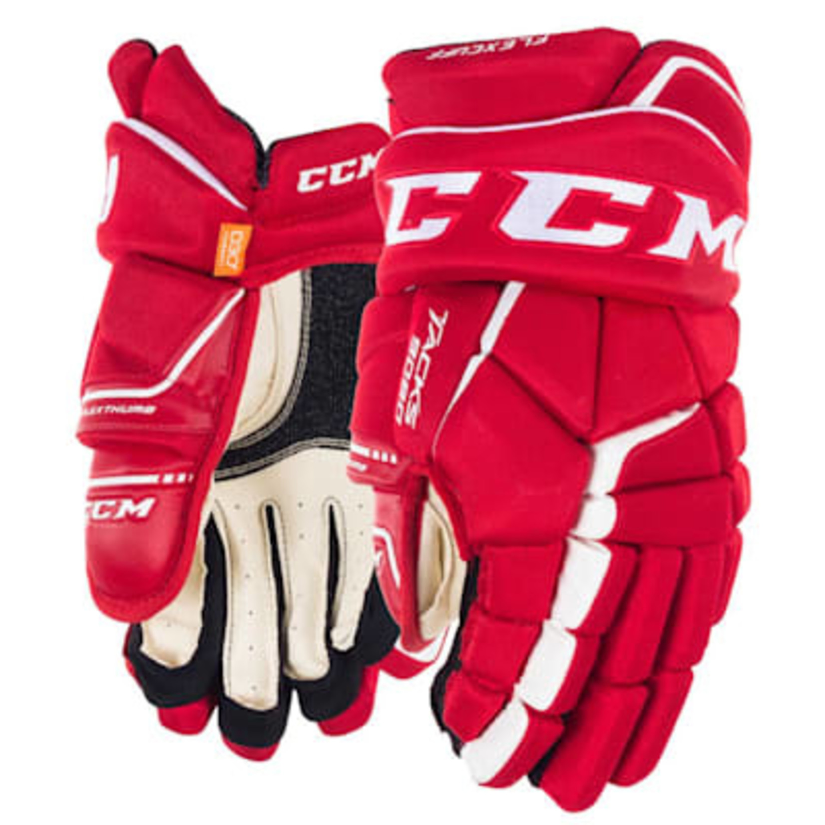 CCM CCM Hockey Gloves, Tacks 9080, Senior