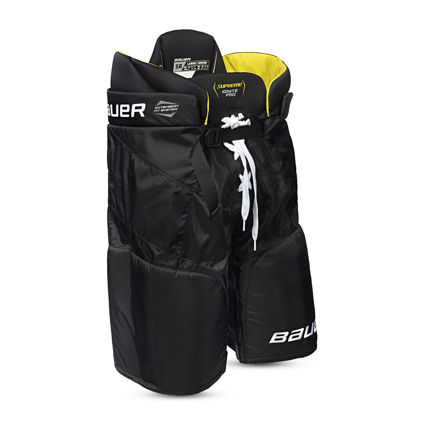 Bauer Bauer Hockey Pants, Supreme Ignite Pro, Senior
