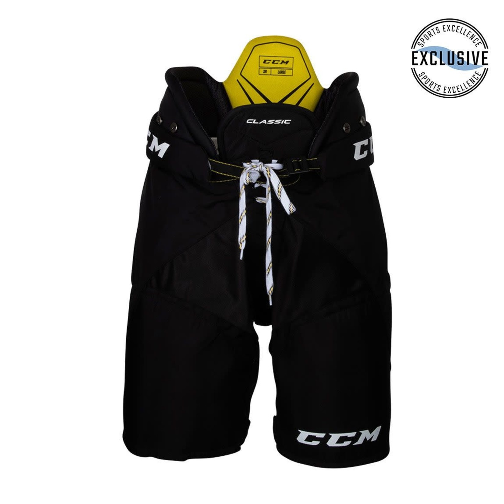CCM CCM Hockey Pants, Tacks Classic, Junior
