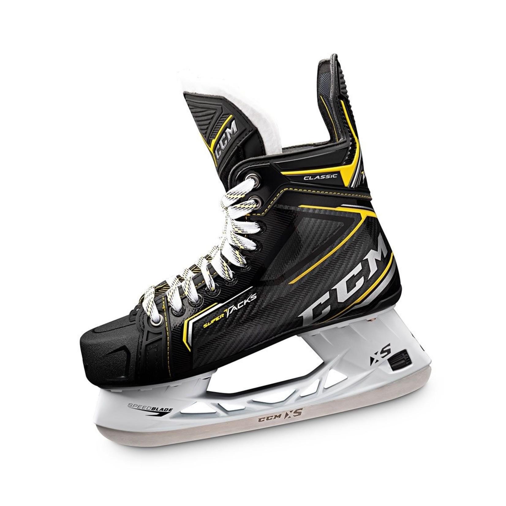 CCM CCM Hockey Skates, Super Tacks Classic, Senior
