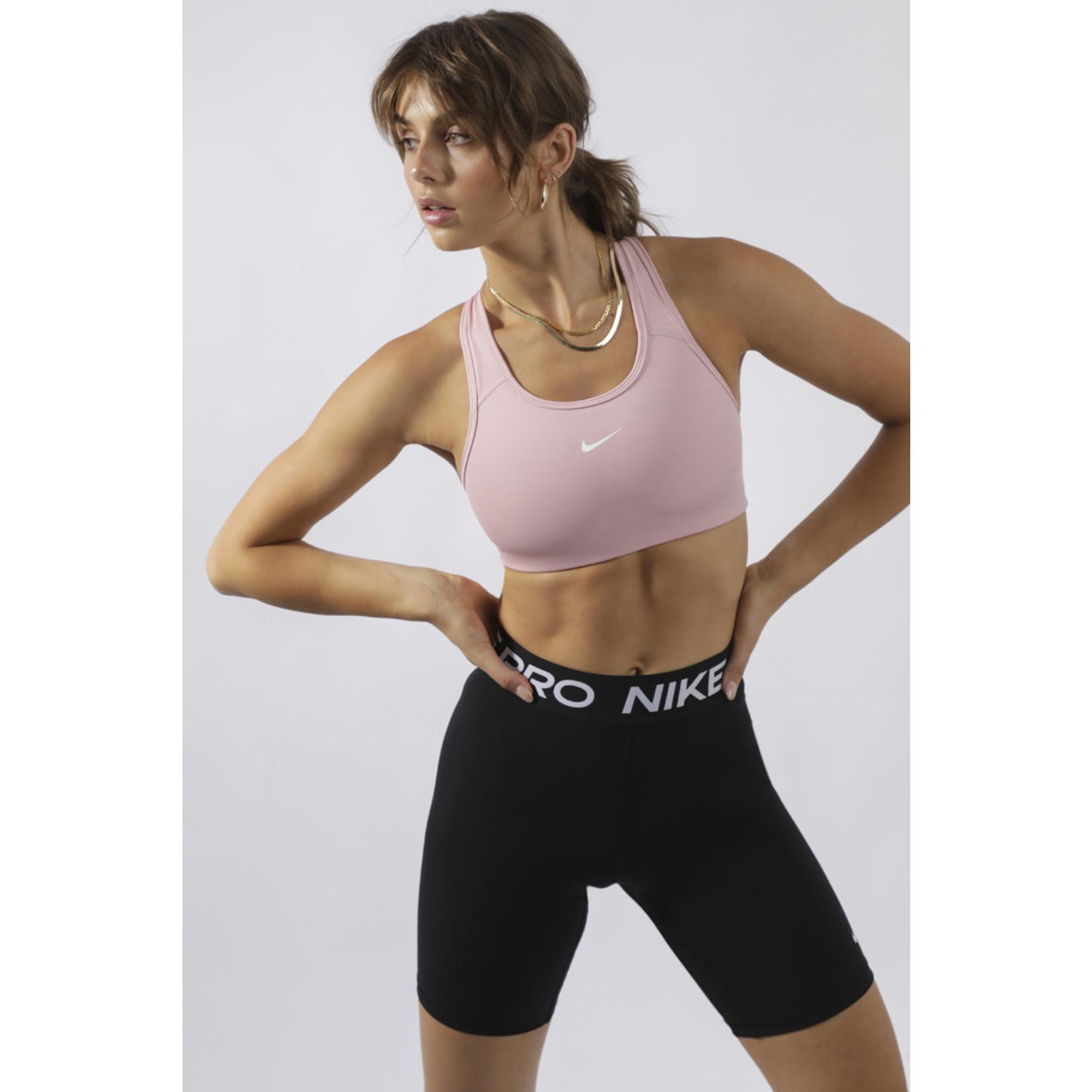 Nike Nike Bra, Dri-Fit Swoosh, Ladies
