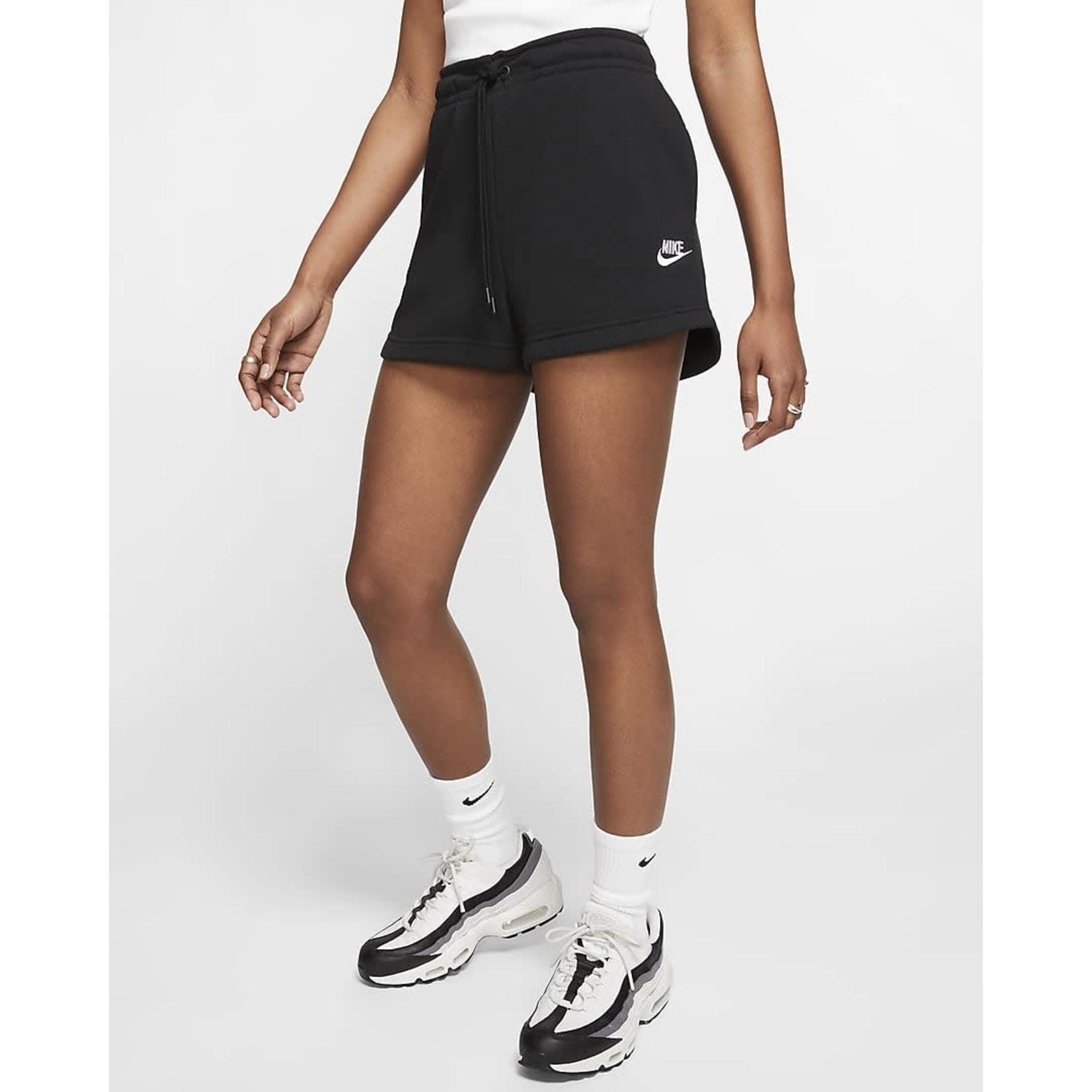 Nike Nike Shorts, Sportswear Club Fleece, Ladies