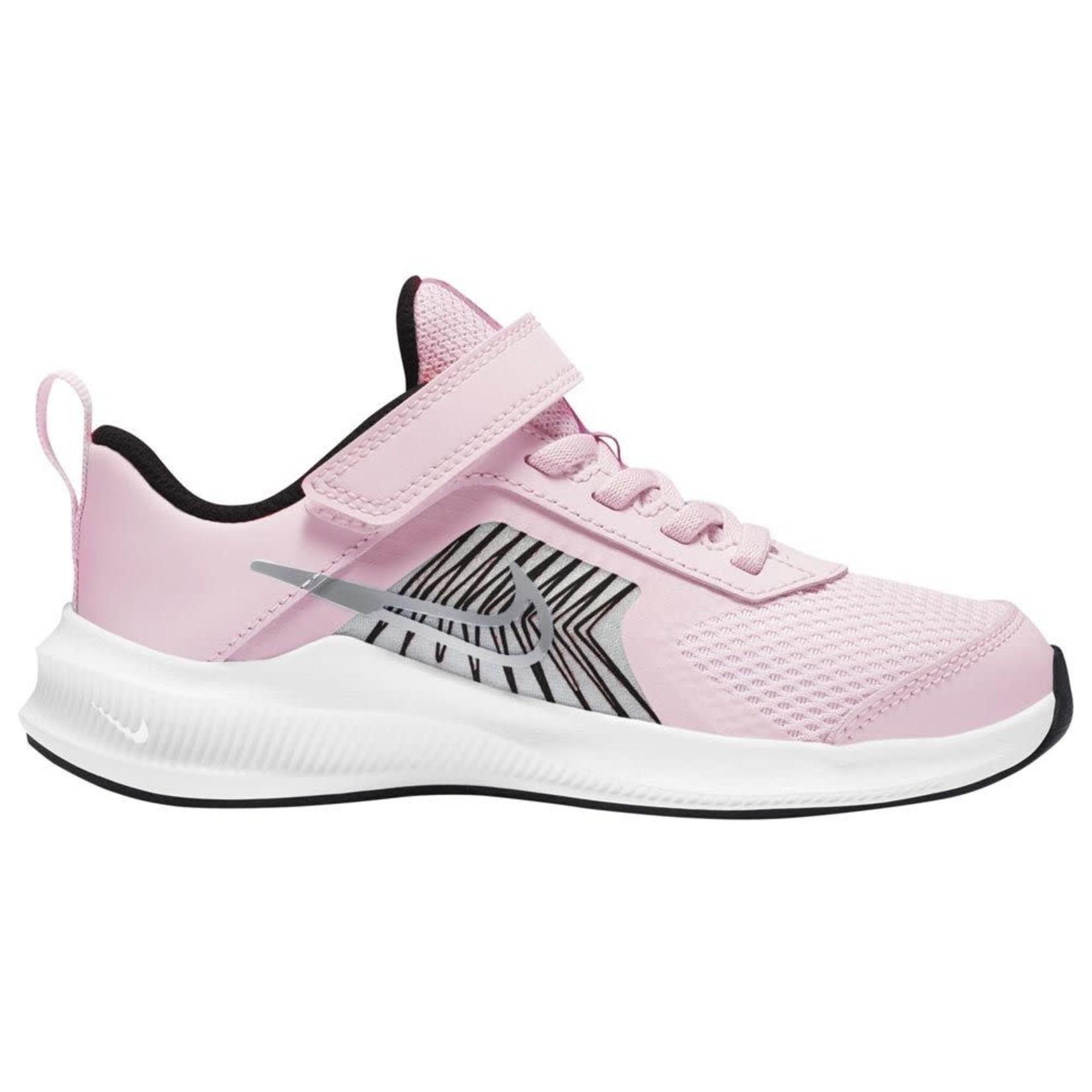 Nike Nike Running Shoes, Downshifter 11, Girls