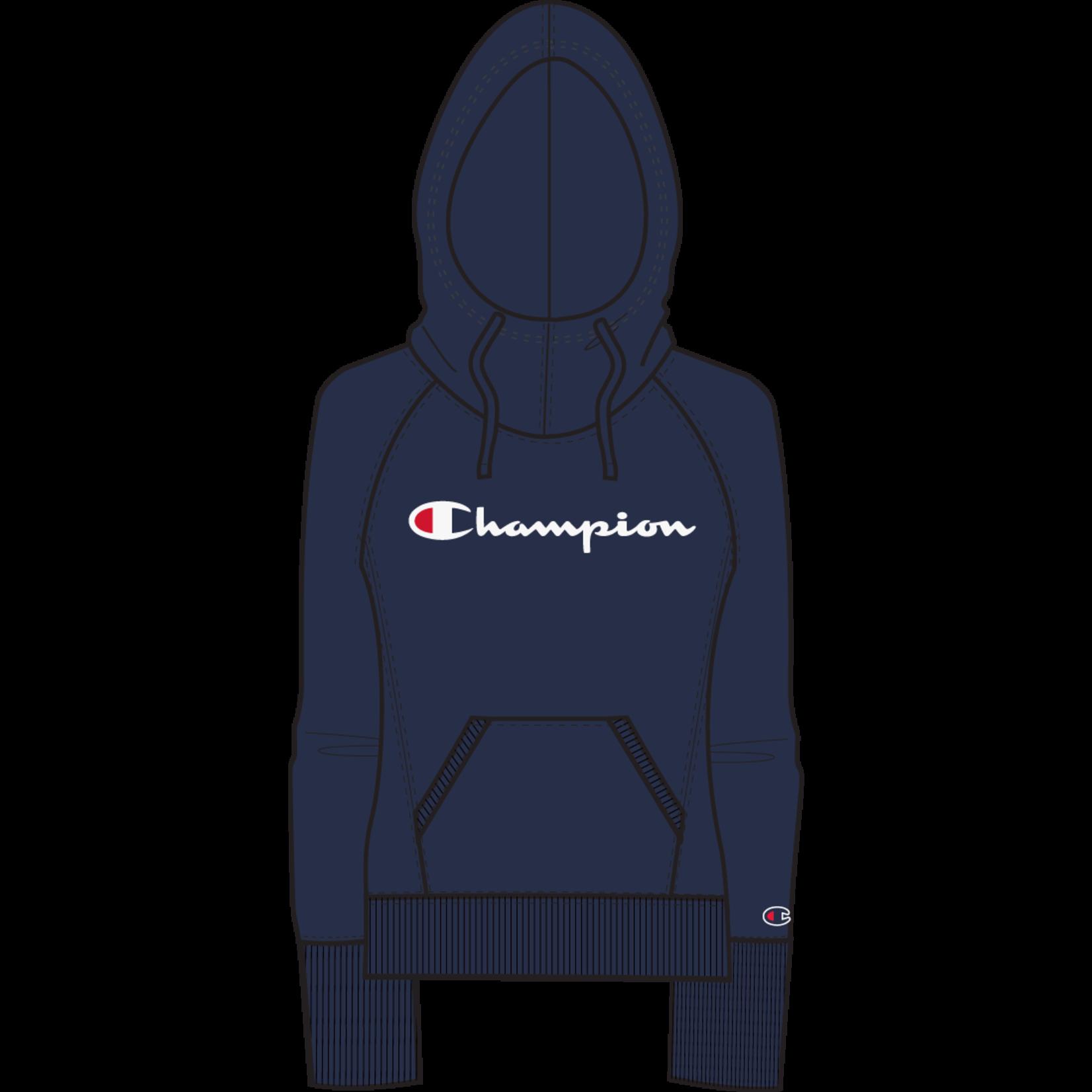 Champion Champion Hoodie, Powerblend, Ladies