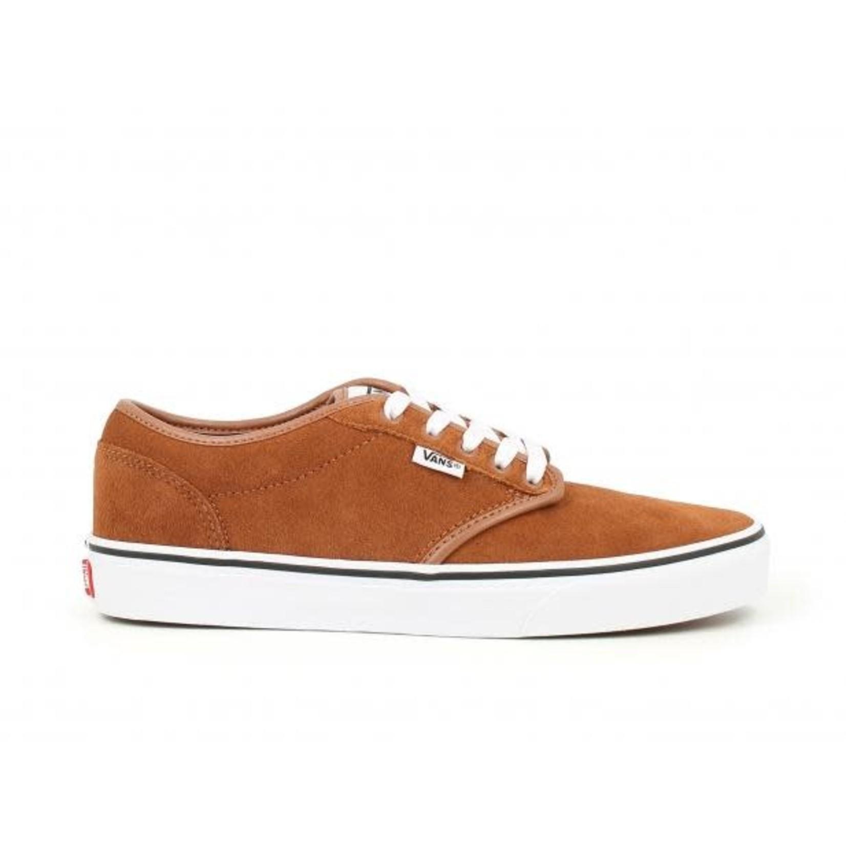 Vans Vans Casual Shoes, Atwood, Mens
