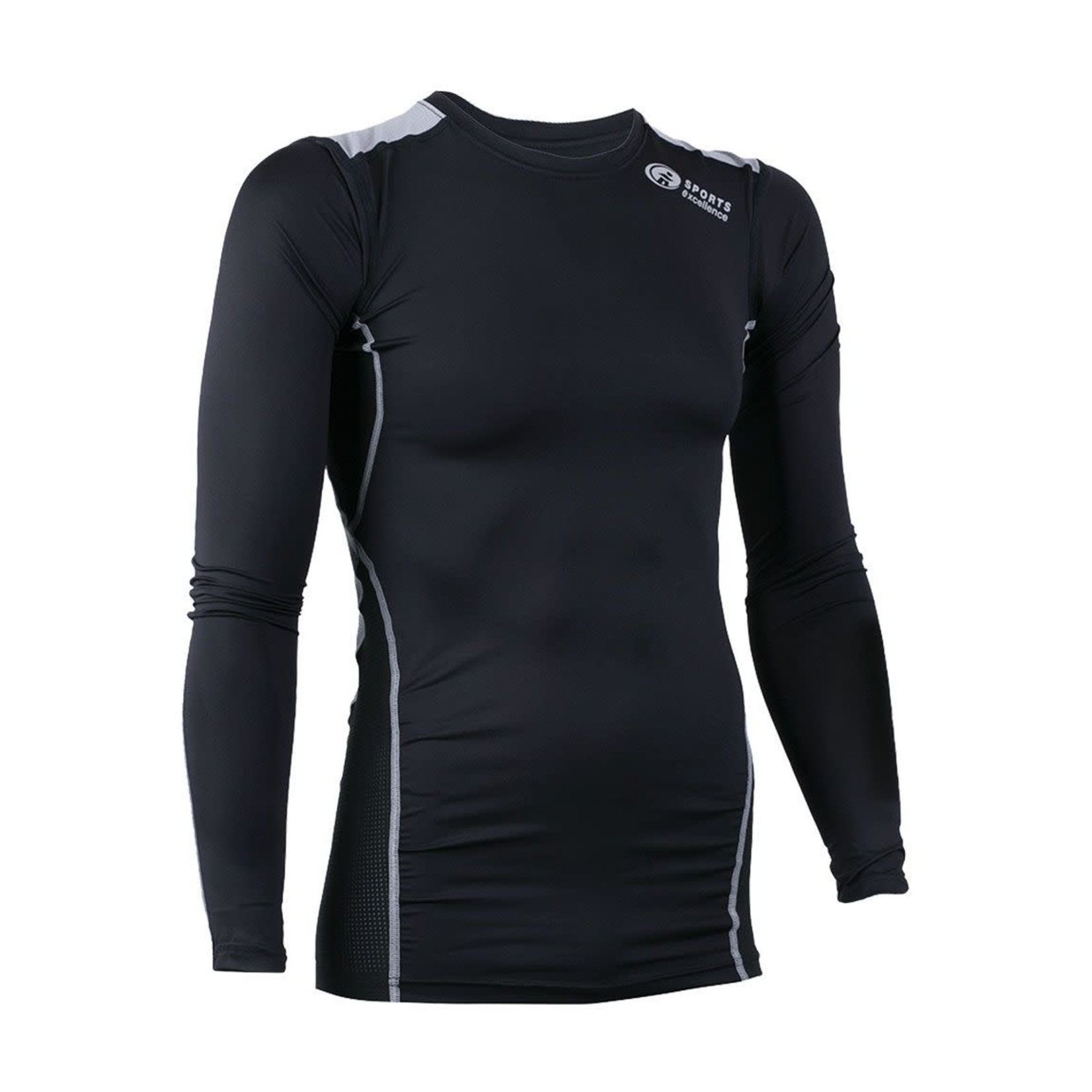 Sports Excellence SEC Long Sleeve Shirt, TI50 LS, Youth
