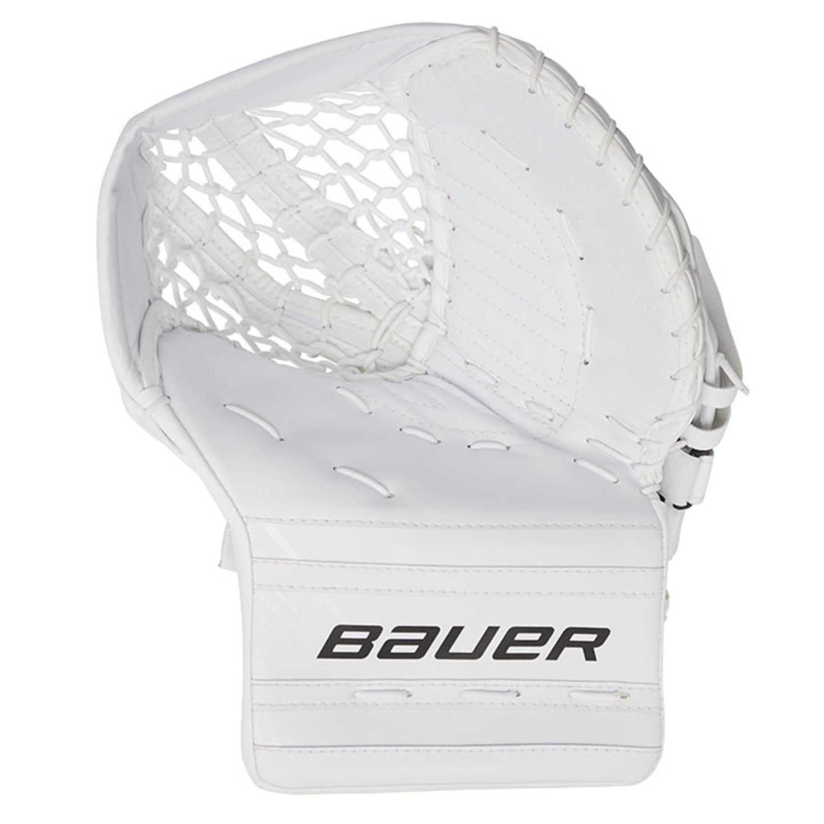 Bauer Bauer Hockey Goal Catcher, GSX, Senior