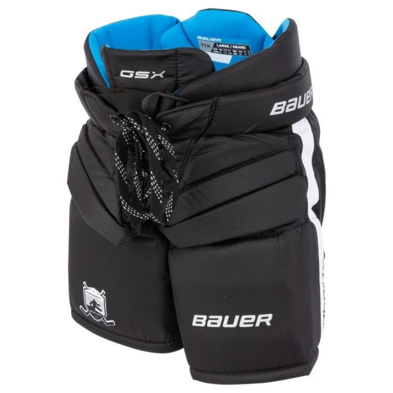 Bauer Bauer Hockey Goal Pants, GSX Prodigy, Youth