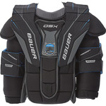 Bauer Bauer Hockey Goal Arm & Chest Protector, GSX Prodigy, Youth
