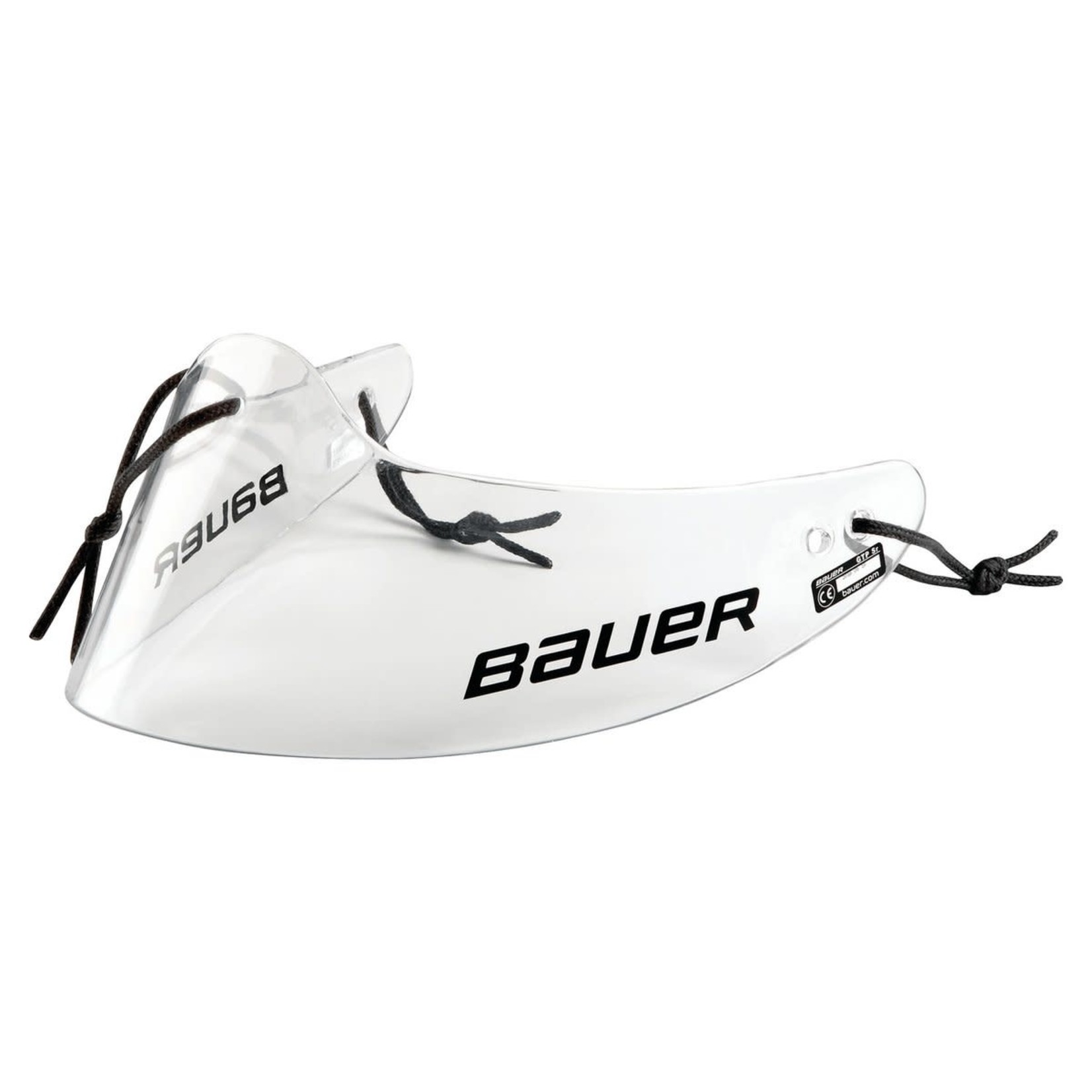 Bauer Bauer Goal Throat Protector, Junior
