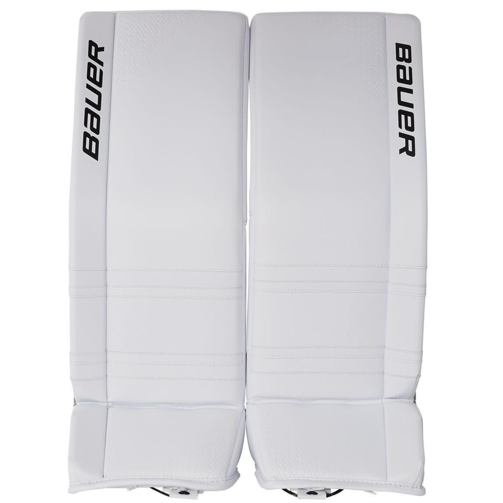 Bauer Bauer Hockey Goal Pads, GSX, Intermediate