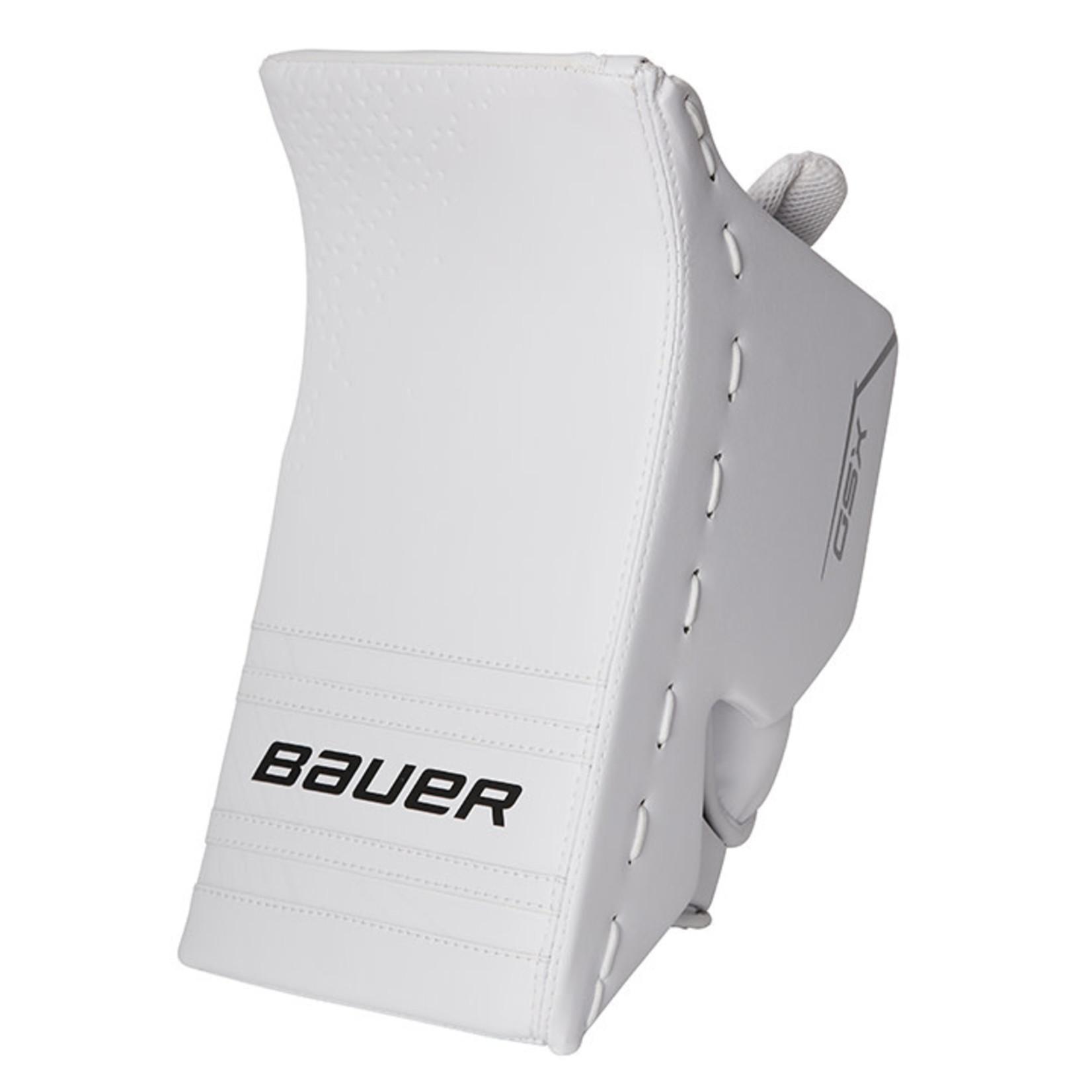 Bauer Bauer Hockey Goal Blocker, GSX, Intermediate
