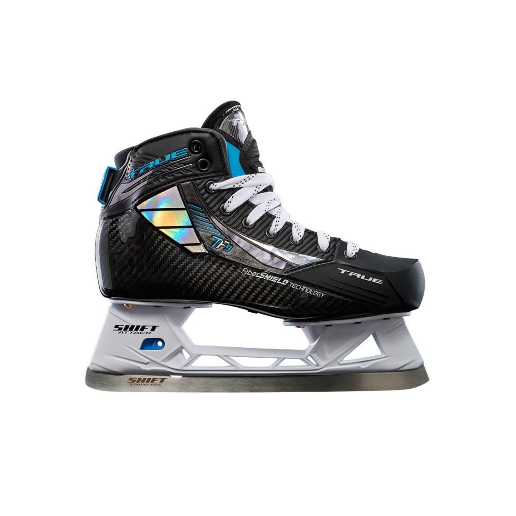 True Hockey True Hockey Goal Skates, TF9, Senior
