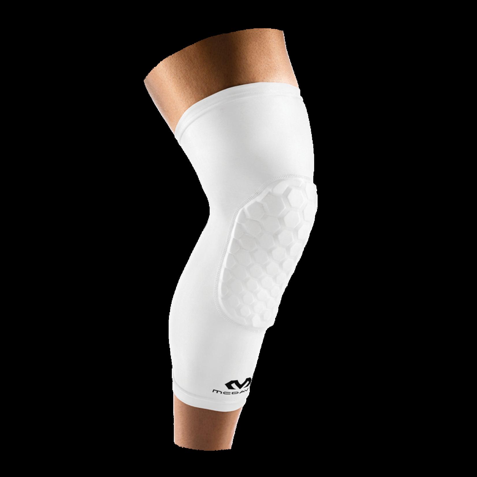McDavid McDavid Hex Leg Sleeves, 1 Pair