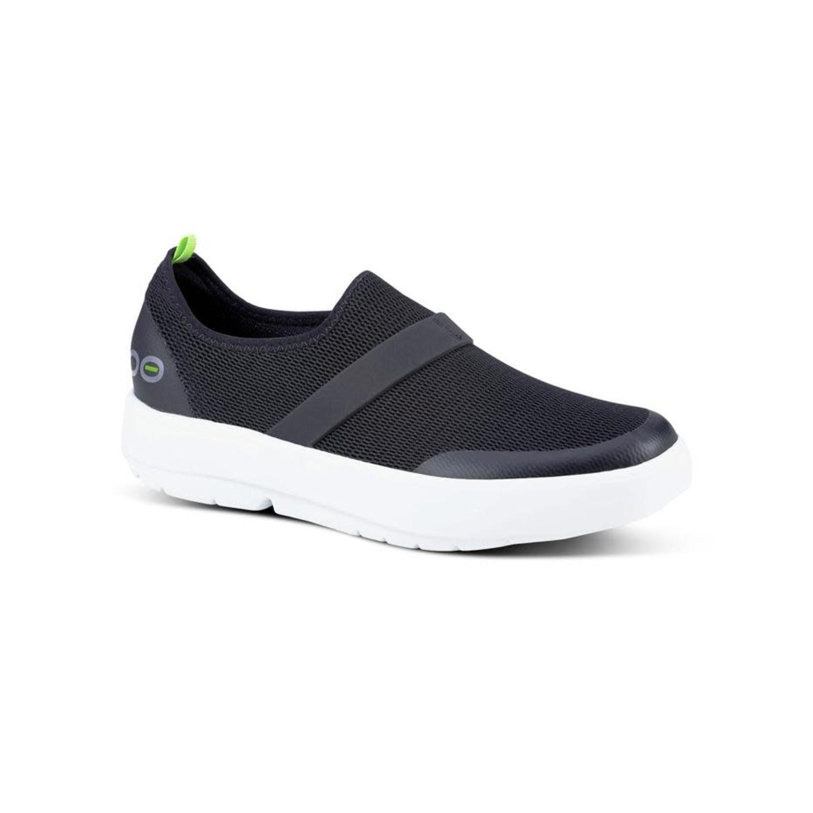 Oofos Oofos Shoes, OOmg Low, Ladies