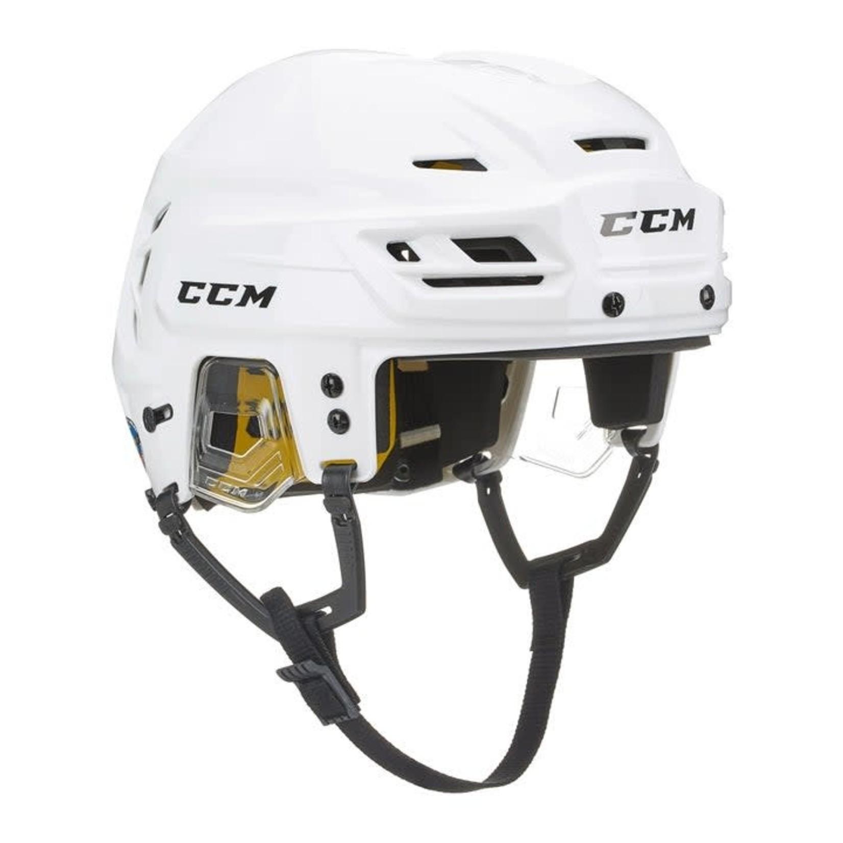 CCM CCM Hockey Helmet, Tacks 210, Senior