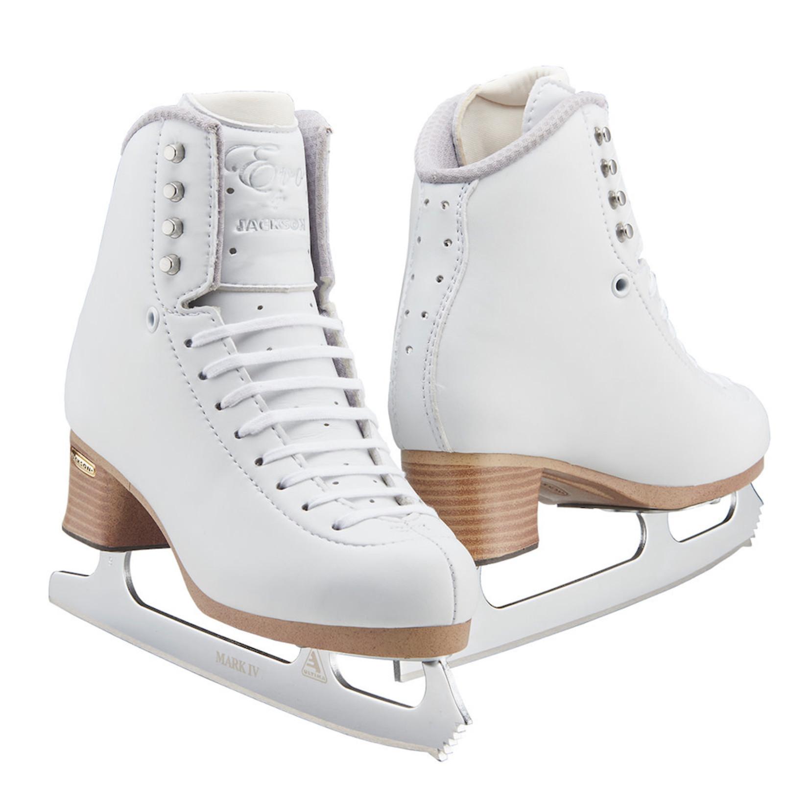 Jackson Jackson Figure Skates, Evo Fusion FS2020, Ladies