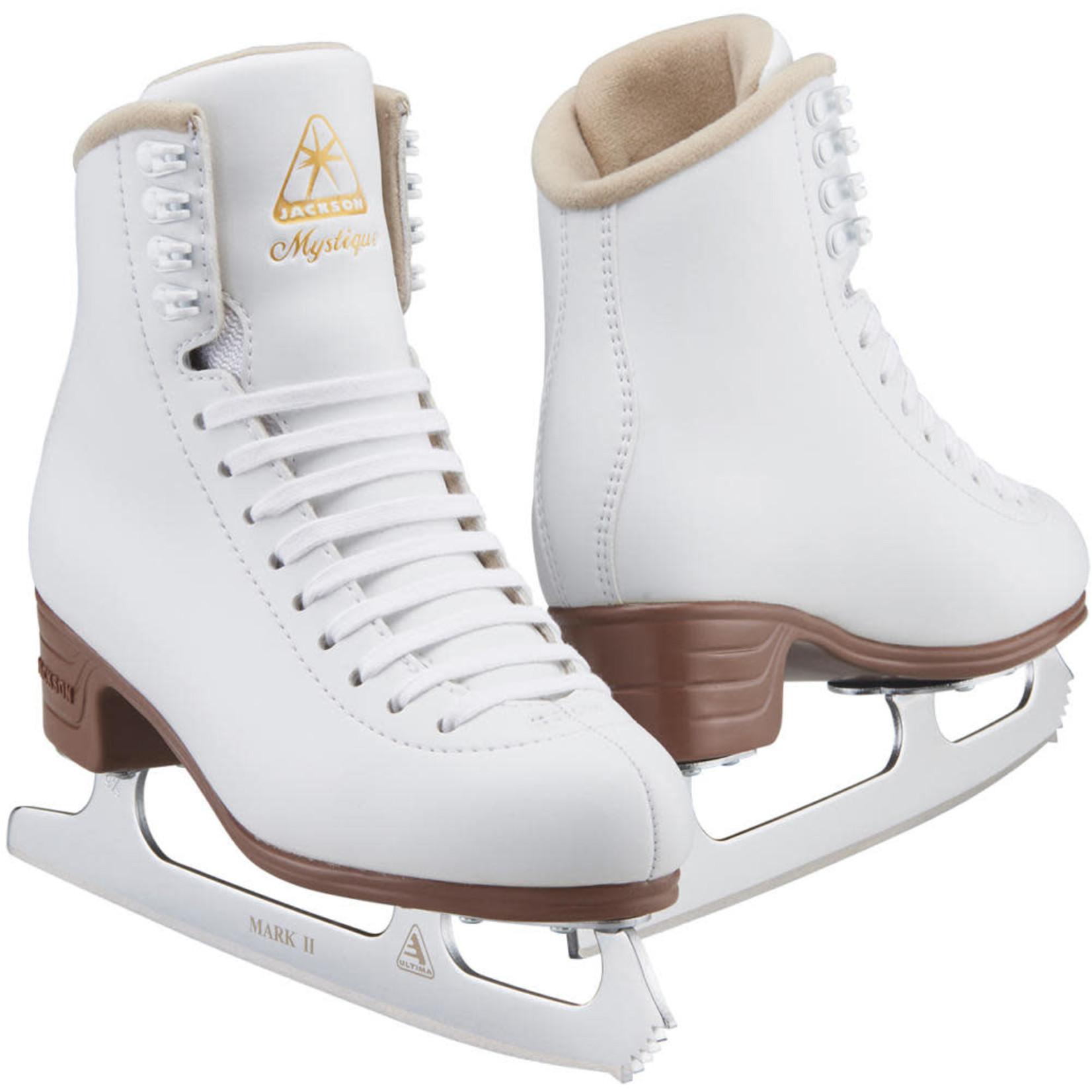 Jackson Jackson Figure Skates, Mystique JS1490, Ladies