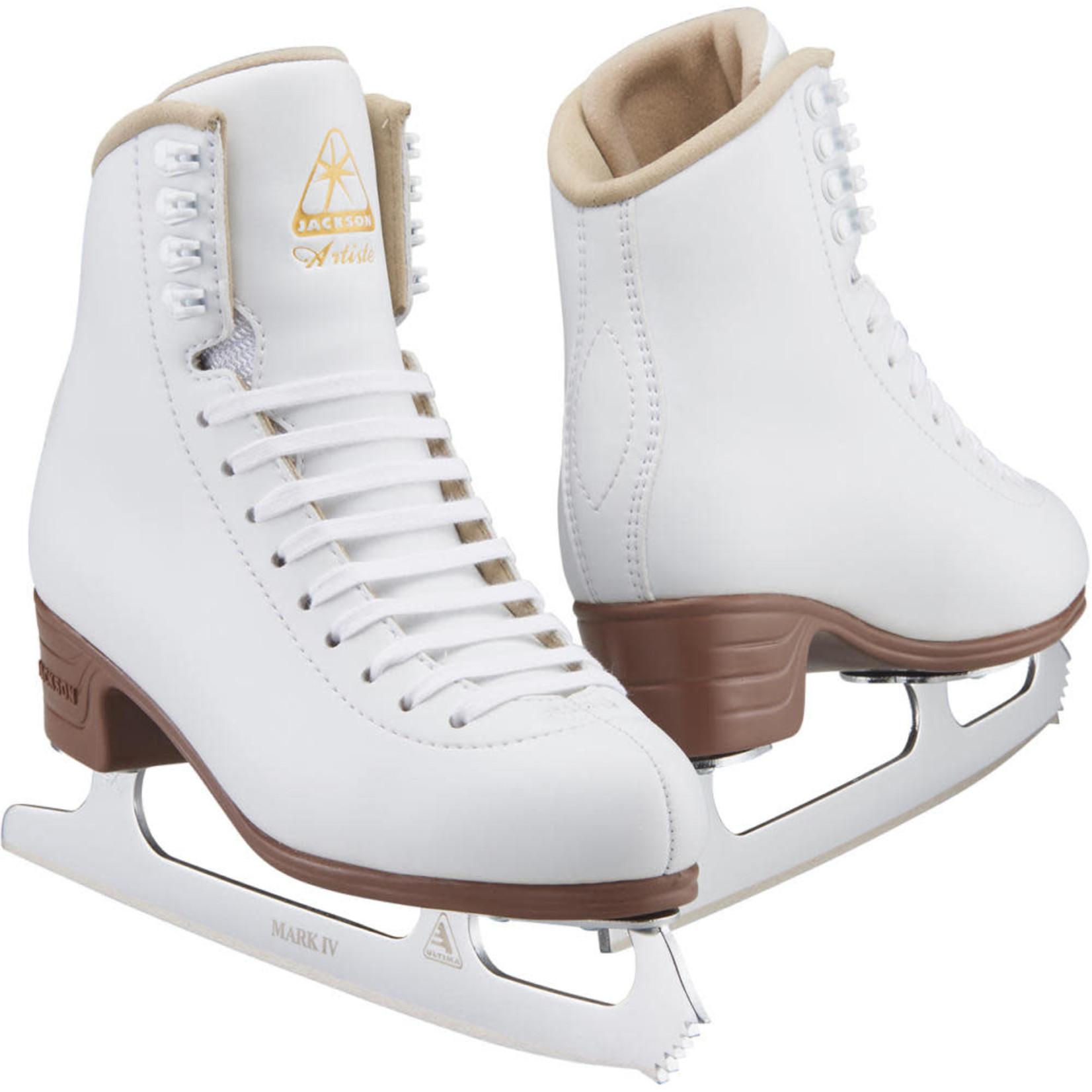 Jackson Jackson Figure Skates, Artiste JS1790, Ladies