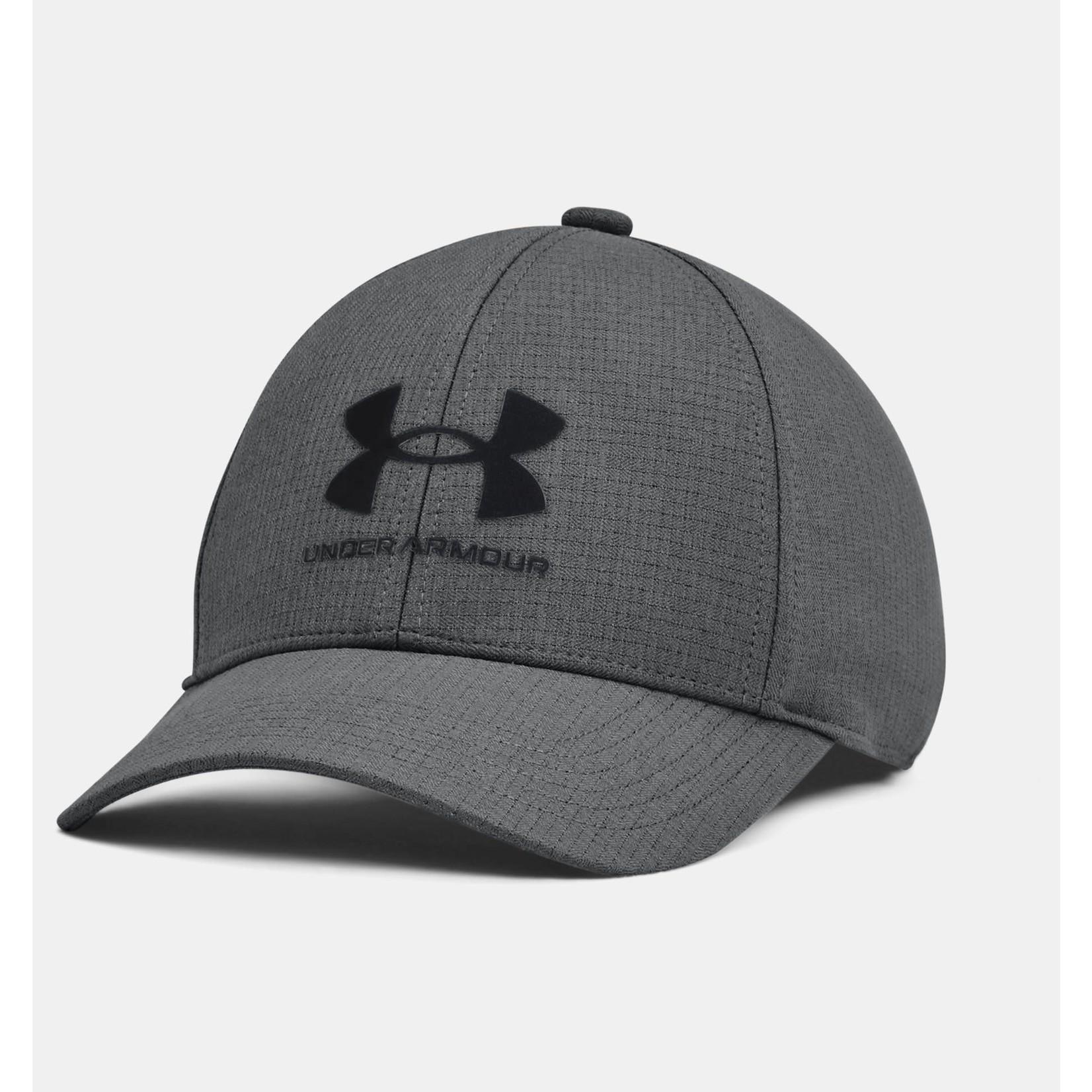 Under Armour Under Armour Hat, ArmourVent Stretch, Boys
