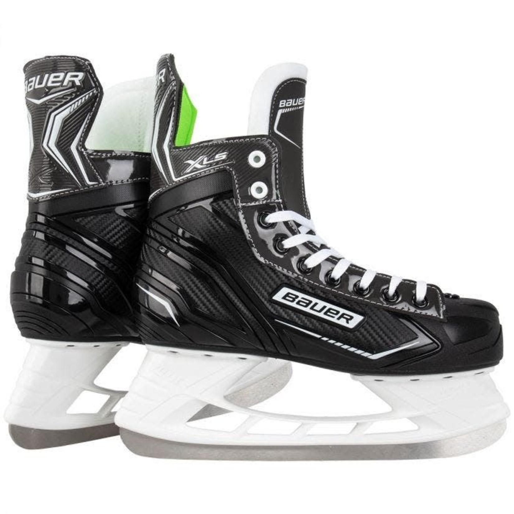 Bauer Bauer Hockey Skates, X-LS, Intermediate