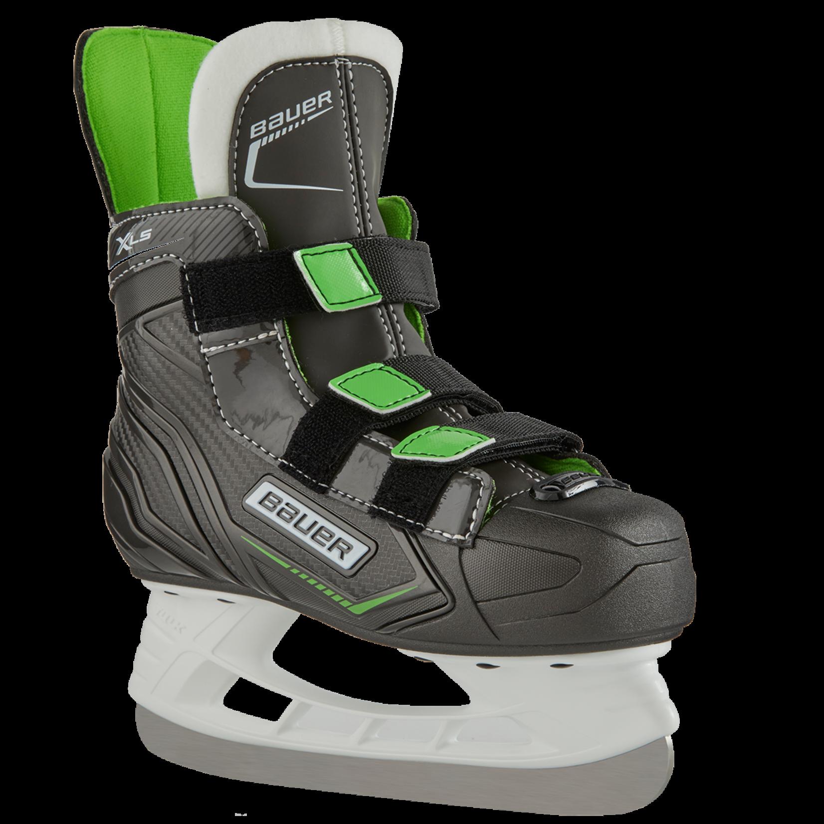 Bauer Bauer Hockey Skates, X-LS, Youth