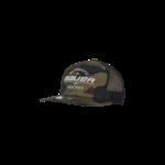 Bauer Bauer Hat, NE 9Fifty, SB Original Camo, Mens OS