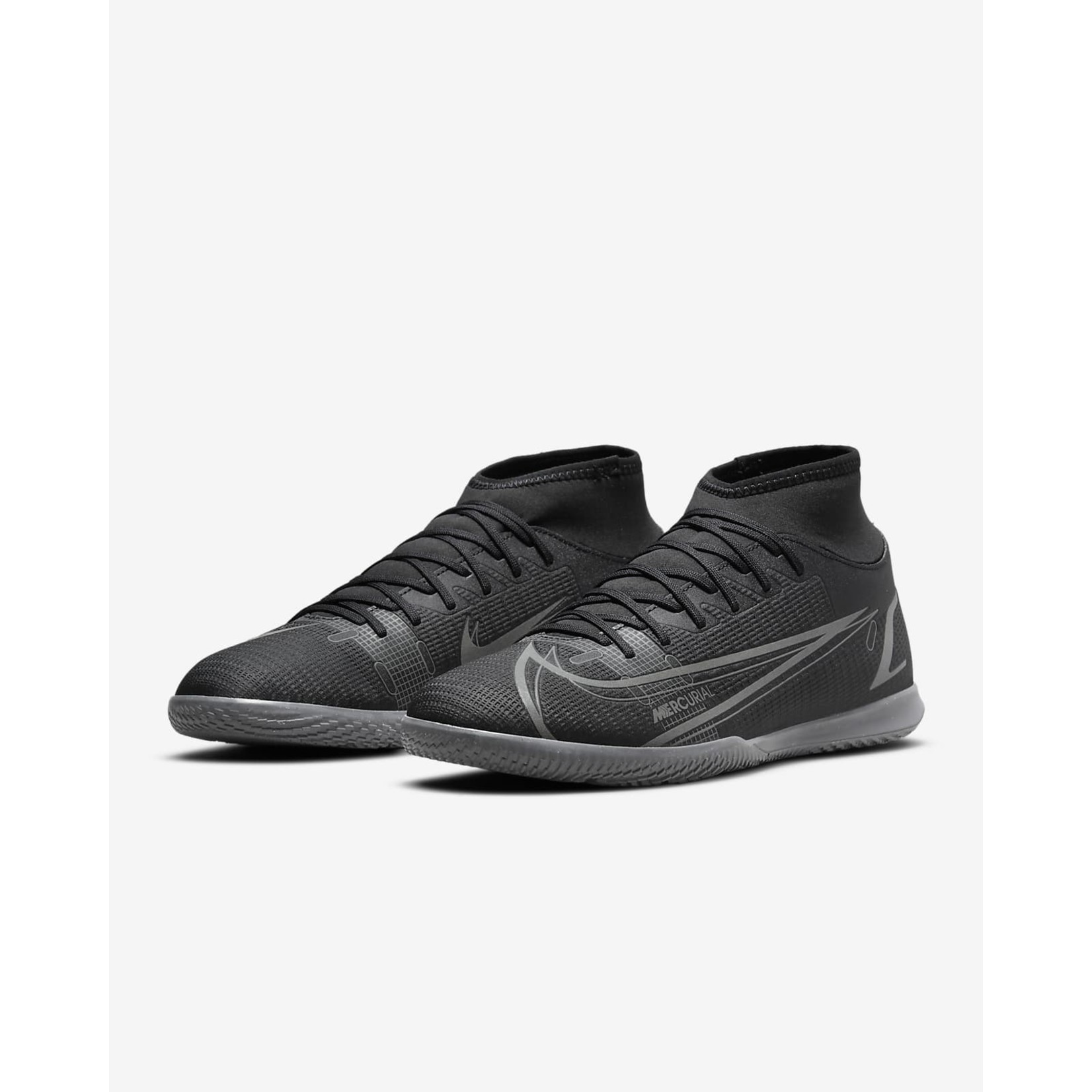 Nike Nike Indoor Soccer Shoes, Mercurial Superfly 8 Club, Mens