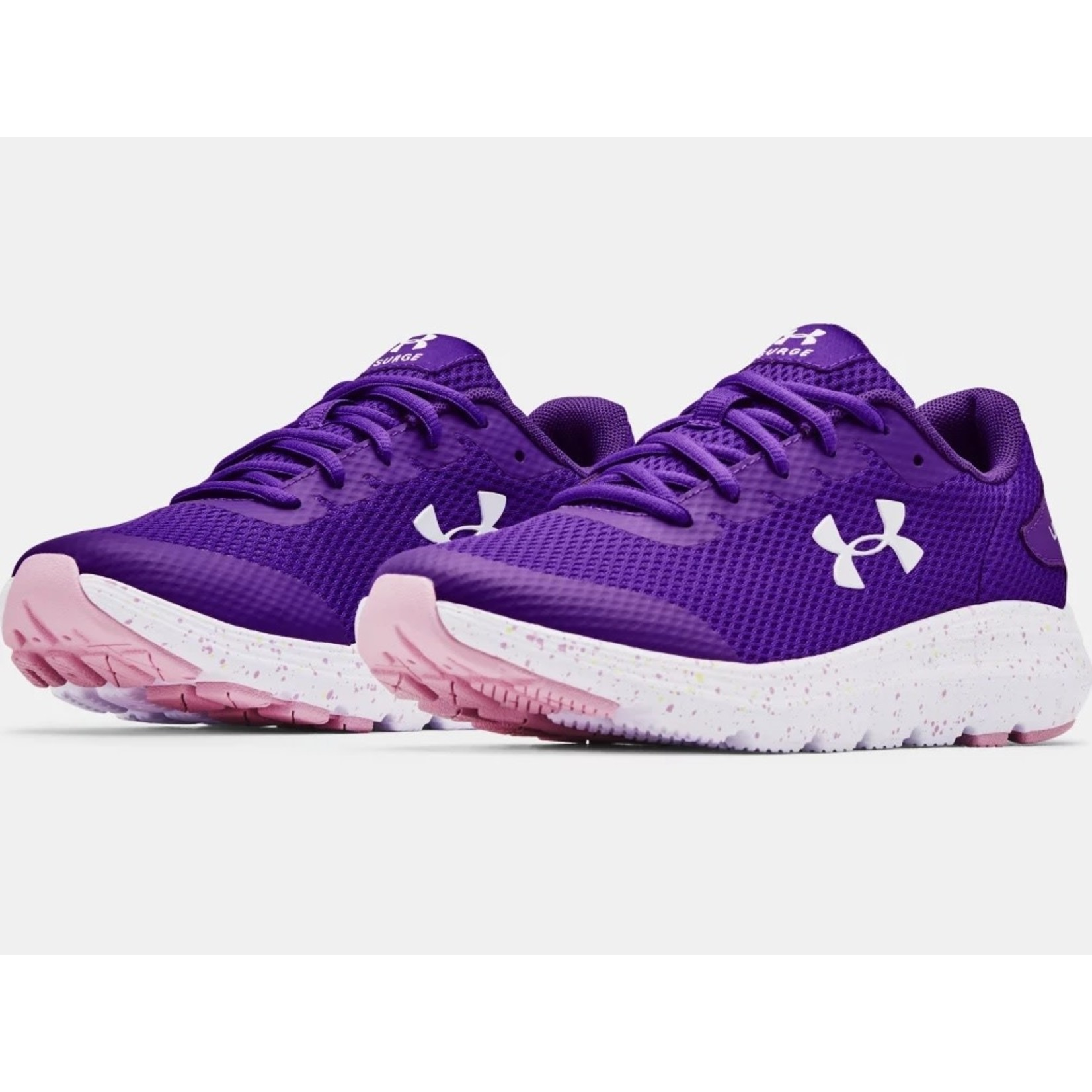 Under Armour Under Armour Running Shoes, Surge 2 Fade, GGS, Girls