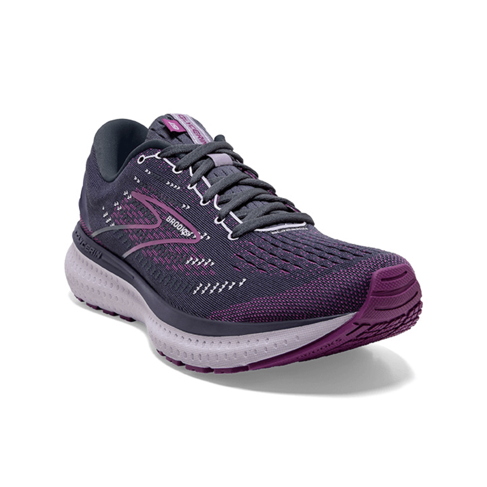Brooks Brooks Running Shoes, Glycerin 19, Ladies