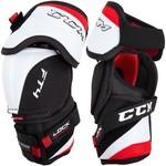 CCM CCM Hockey Elbow Pads, Jetspeed FT4, Senior