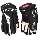 CCM CCM Hockey Gloves, Jetspeed FT475, Junior