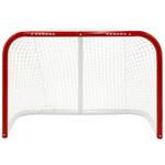 """Hockey Canada Hockey Canada Hockey Net, Heavy Duty, 52"""" x 36"""" x 24"""" w/ 2"""" Posts"""