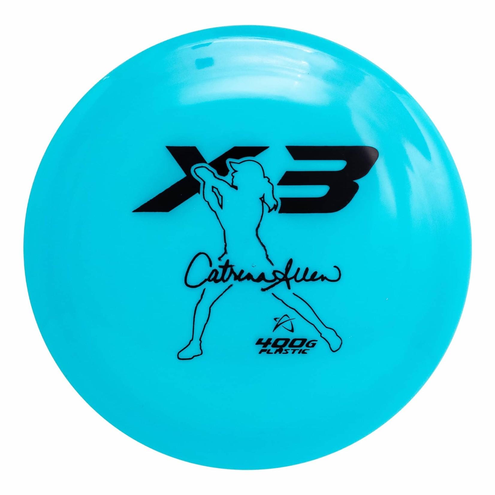 Prodigy Prodigy Disc, X3 400G Catrina Allen Signature Series, X3-400G-SIG-CA-174