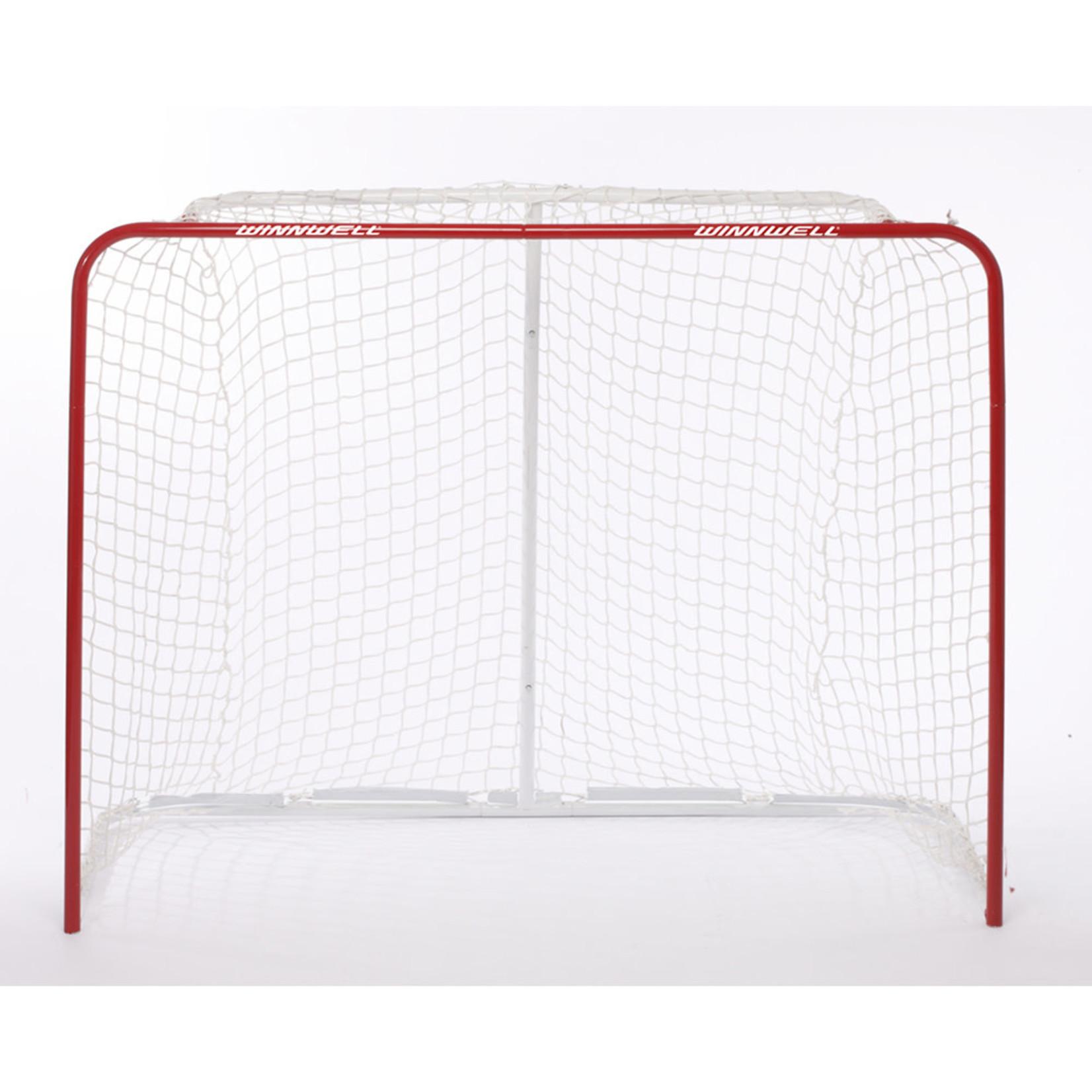 "Hockey Canada Hockey Canada Hockey Net, 54"" w/ 1"" Posts"