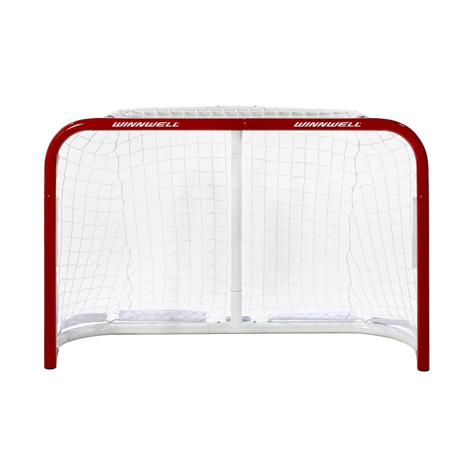 """Hockey Canada Hockey Canada Mini Hockey Net, Proform Knee Hockey w/ Quiknet, 36"""""""