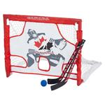 Hockey Canada Hockey Canada Hockey Collapsible PVC Mini Net Set