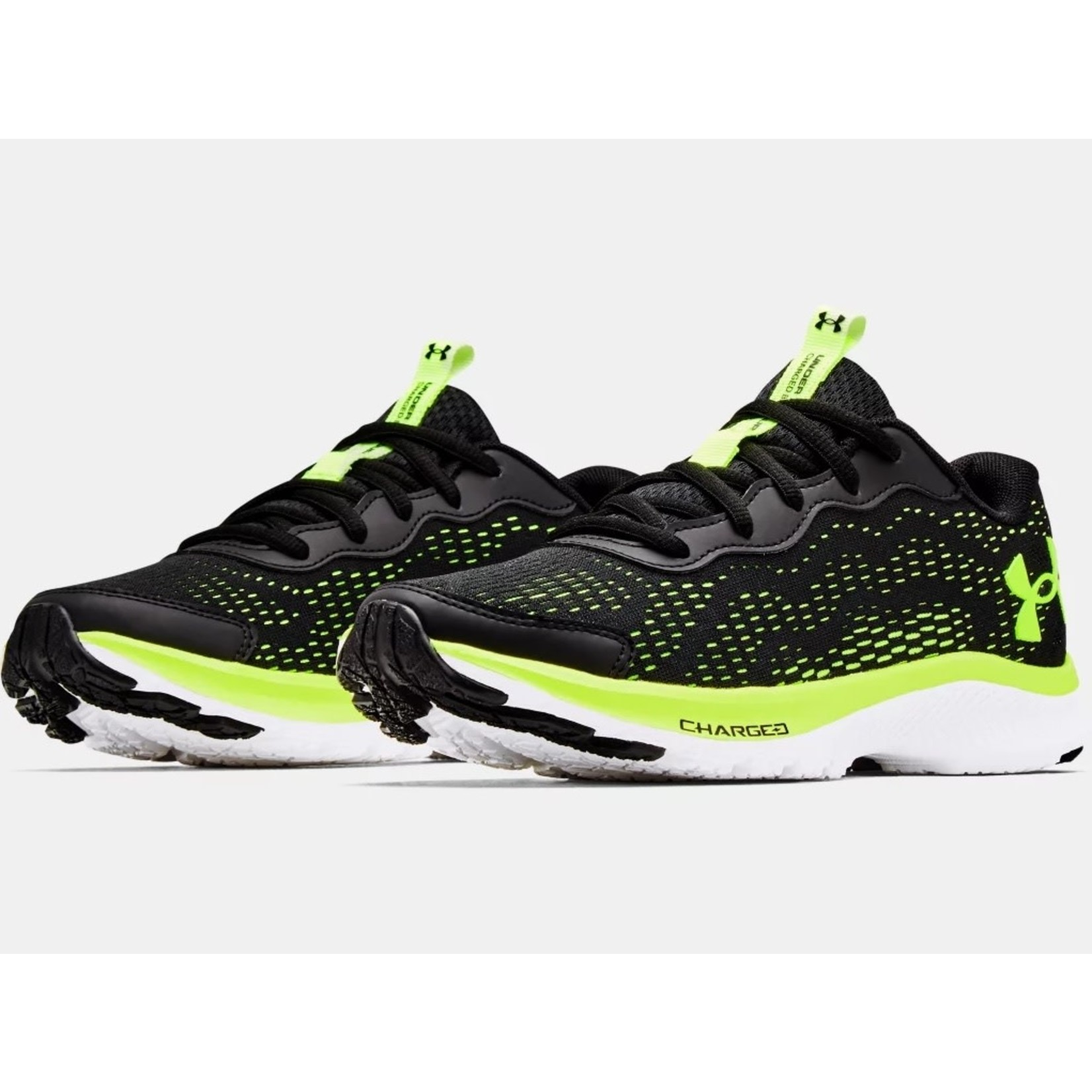 Under Armour Under Armour Running Shoes, Charged Bandit 7, BGS, Boys