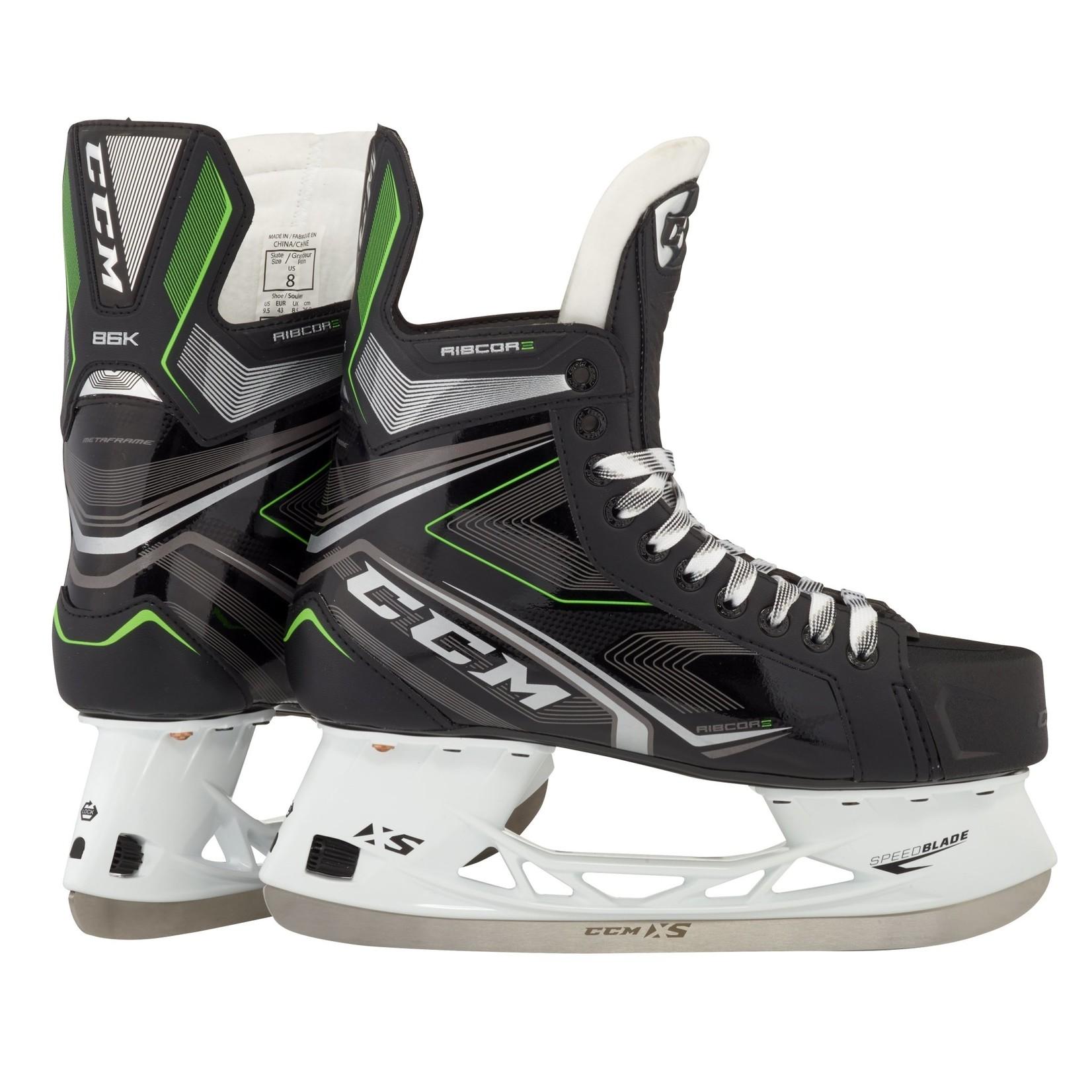 CCM CCM Hockey Skates, Ribcor 86K, Senior