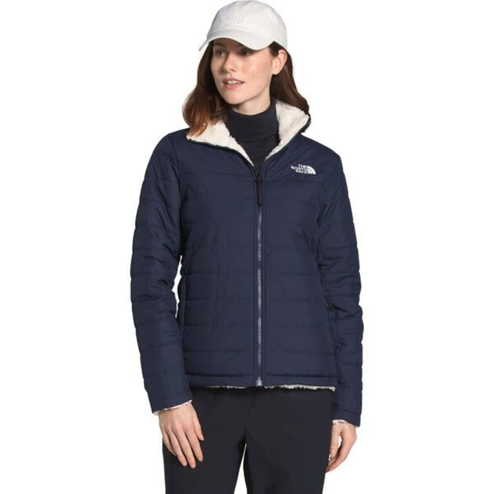 The North Face The North Face Jacket, Mossbud Insulated Reversible, Ladies