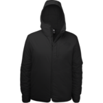 The North Face The North Face Winter Jacket, City Standard Insulated, Mens