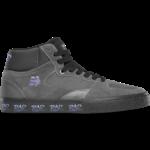 Etnies Etnies Casual Shoes, Screw Vulc Mid x Rad, Mens