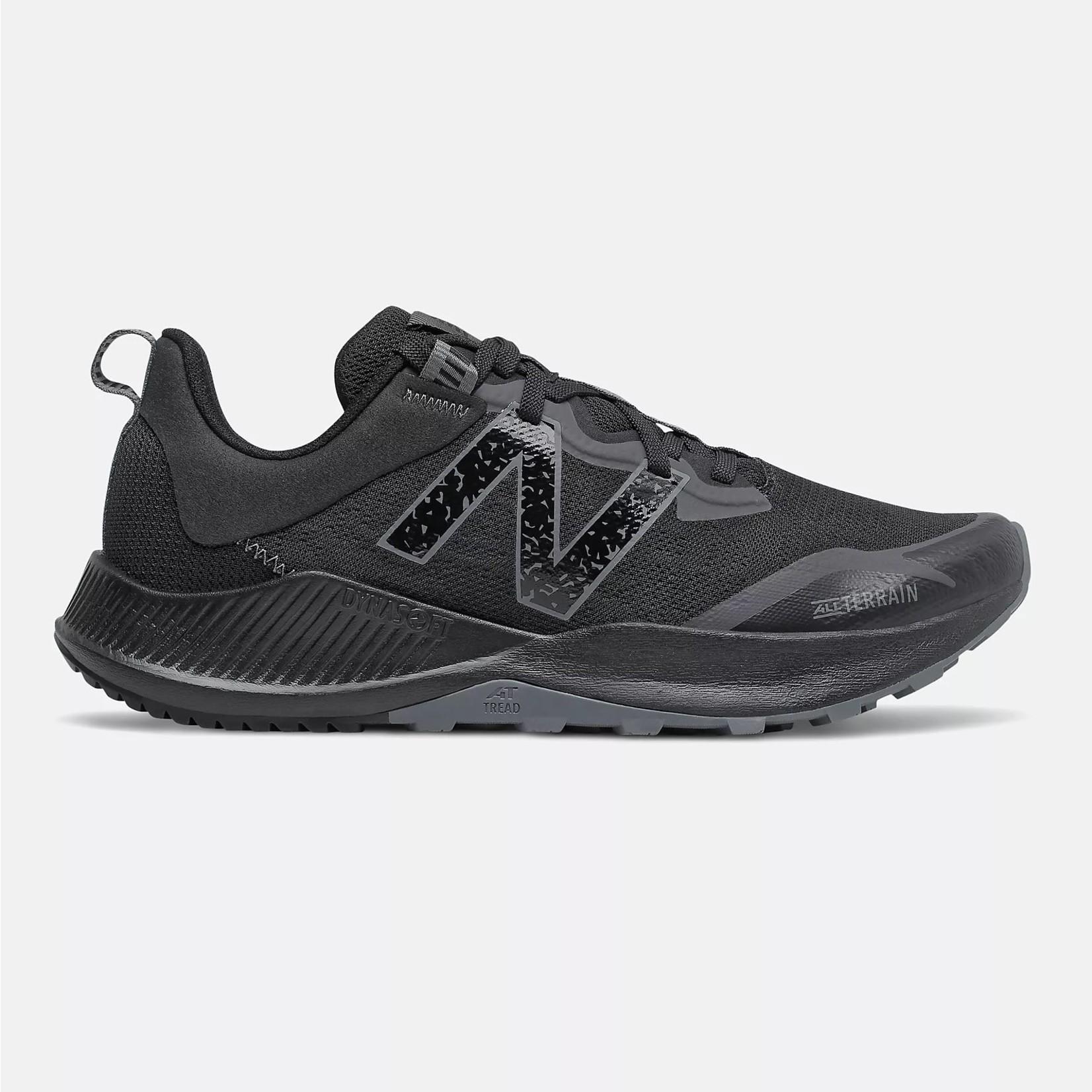 New Balance New Balance Trail Running Shoes, Nitrel v4, Mens