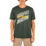 Hurley Hurley T-Shirt, Everyday Washed One & Only Slashed SS, Mens