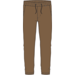 Hurley Hurley Pants, Outsider Icon Jogger, Mens